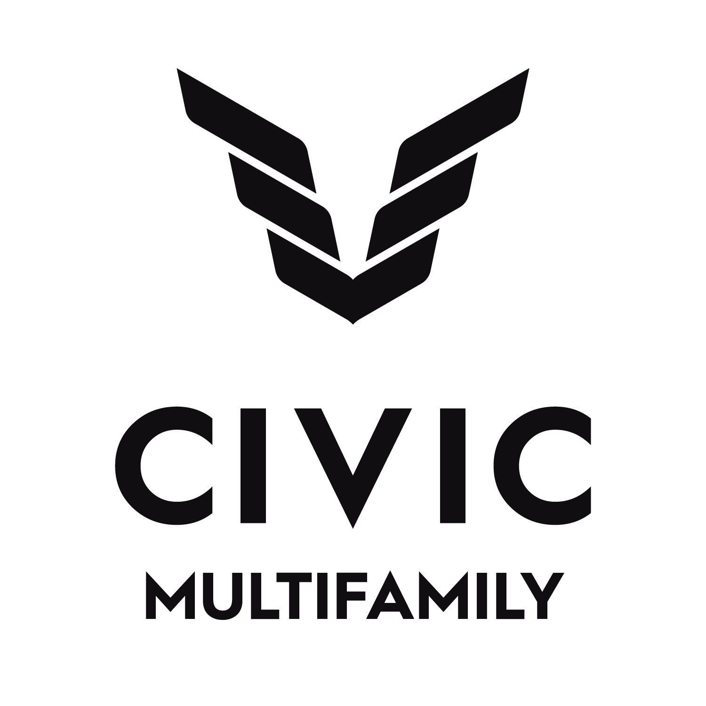 CIVIC_Secondary_Logo_RGB - All Black-01